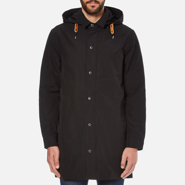Penfield Men's Ashford Jacket - Black