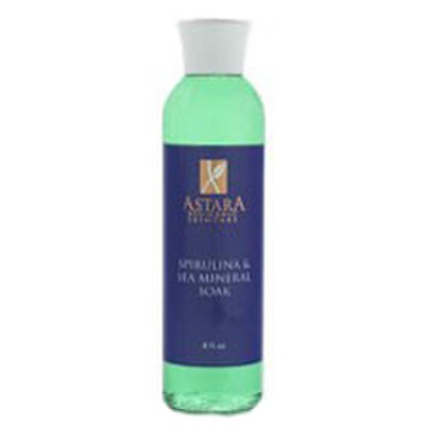 Astara Spirulina and Sea Mineral Soak