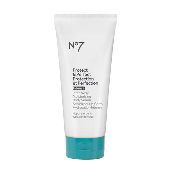 Boots No.7 Protect and Perfect Intensively Moisturizing Body Serum