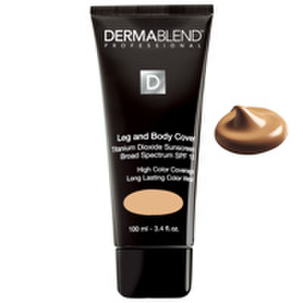 Dermablend Leg and Body Cover - Bronze