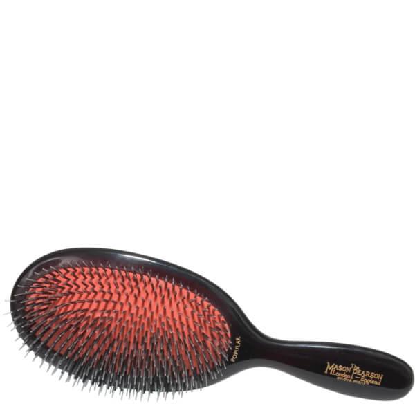 Mason Pearson Popular Mixture Boar Bristle and Nylon Hairbrush
