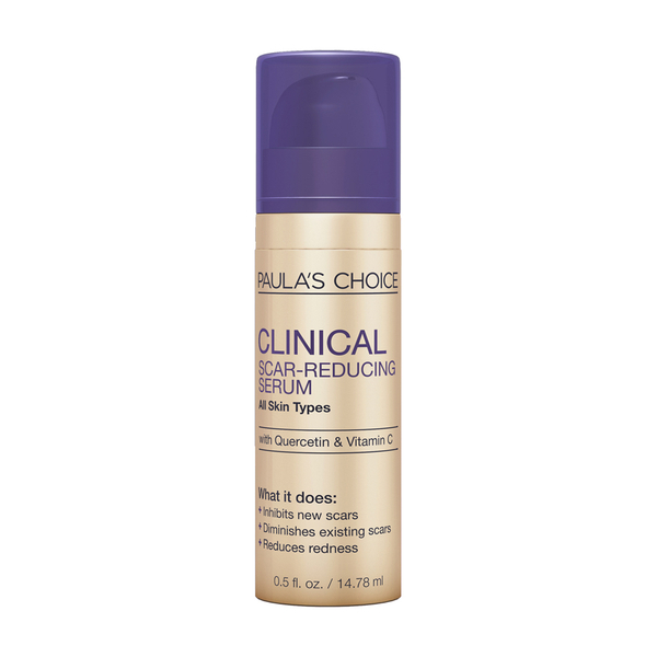 Paula's Choice Clinical Scar-Reducing Serum