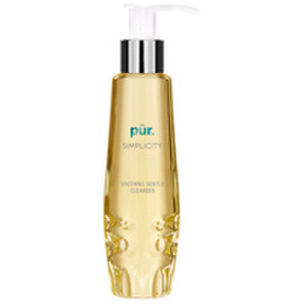 Pur Minerals Simplicity Soothing Gentle Cleanser