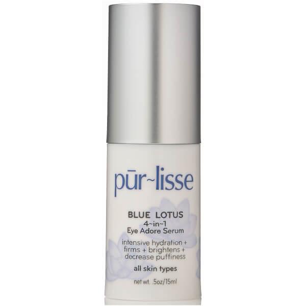 Purlisse Pur Eye Adore Quadra Benefit Eye Serum