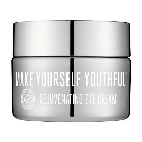 Soap and Glory Make Yourself Youthful Rejuvenating Eye Cream