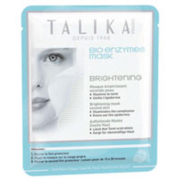 TALIKA Bio Enzymes Brightening Mask