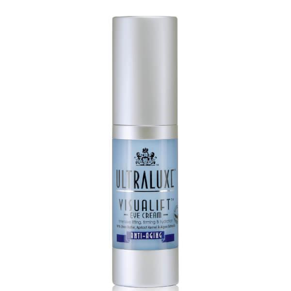 UltraLuxe Visualift Eye Cream