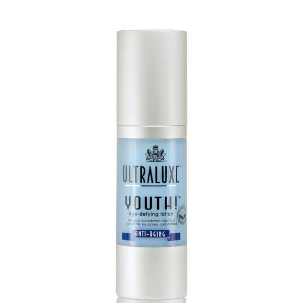 UltraLuxe Youth Age Defying Lotion