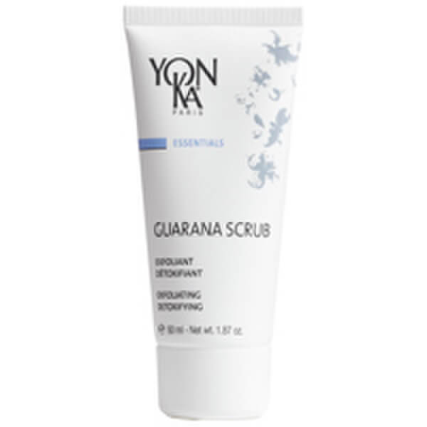 Yon-Ka Paris Skincare Guarana Scrub