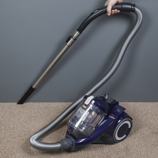 Vax Bagless Vacuum Cleaner Review
