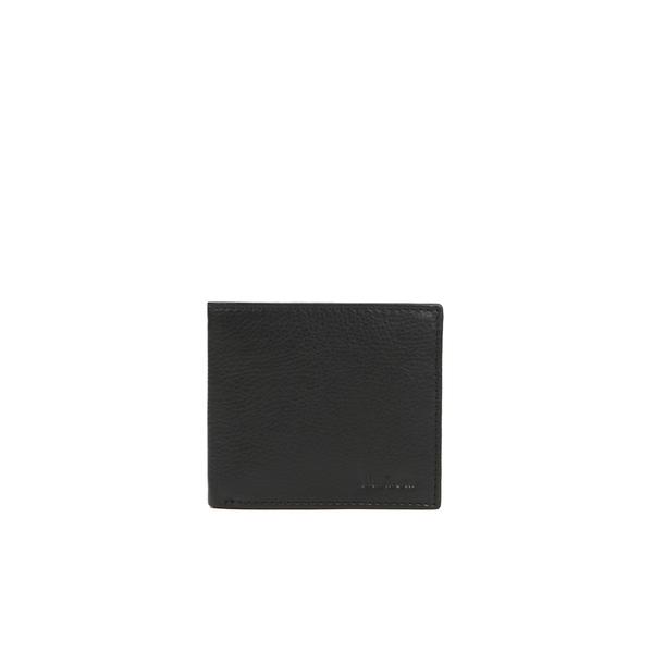 Barbour Men's Standard Wallet - Black