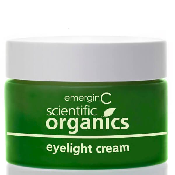 EmerginC Scientific Organics Eyelight Cream