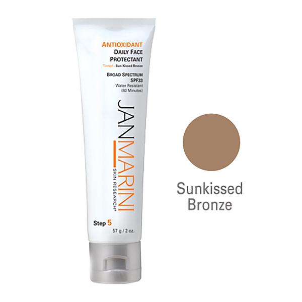 Marini Antioxidant Daily Face Protectant SPF 33 Sun Kissed Bronze