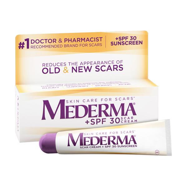 Mederma Cream SPF 30