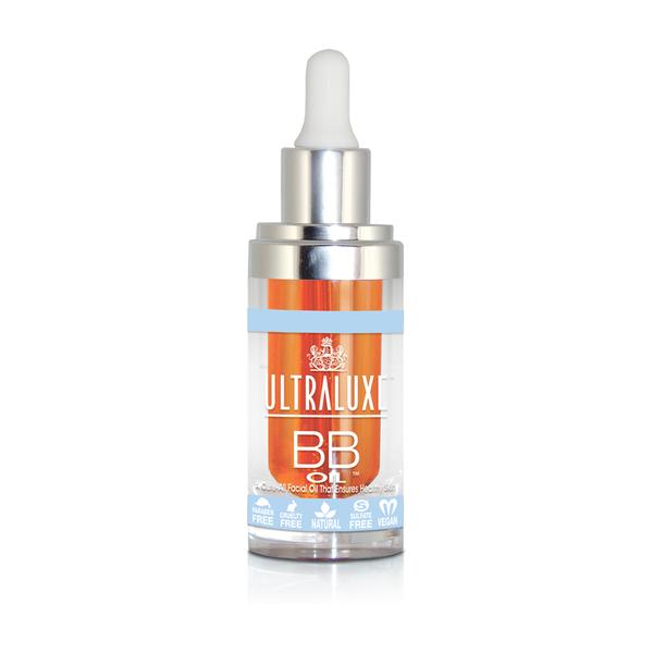 UltraLuxe Anti-Ageing BB Oil 0.5oz