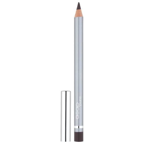 asap mineral eye pencil- brown
