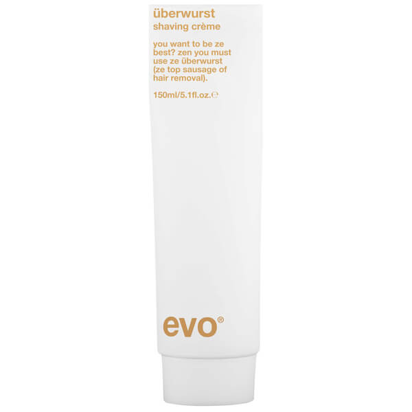 Evo Uberwurst Shaving Creme 150ml