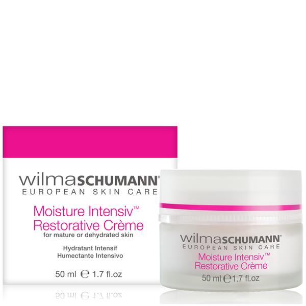 Wilma Schumann Moisture Intensiv™ Restorative Crème 50ml