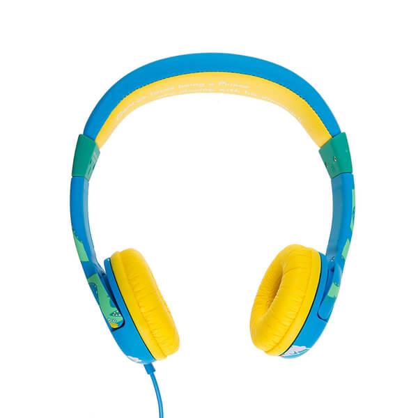 Earbuds for kids - headphones for kids peppa pig