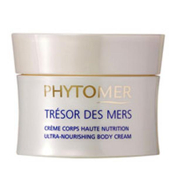 Phytomer Tresor des Mers Ultra-Nourishing Body Cream