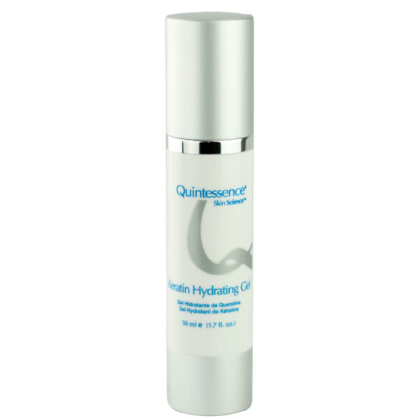 Quintessence Keratin Hydrating Gel
