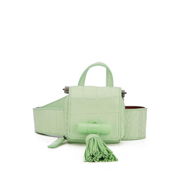 KENZO Women's Runway Wallet Bag - Mint