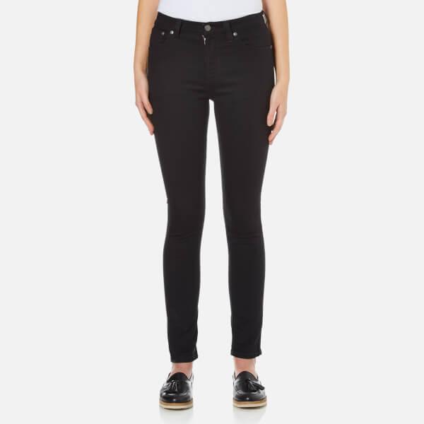 Nudie Jeans Women's Pipe Led Jeans - Clean Slate