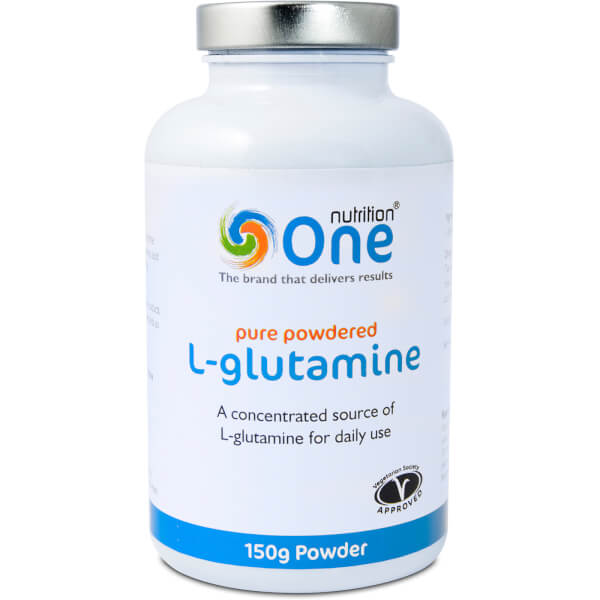 L-Glutamine Powder - 150g