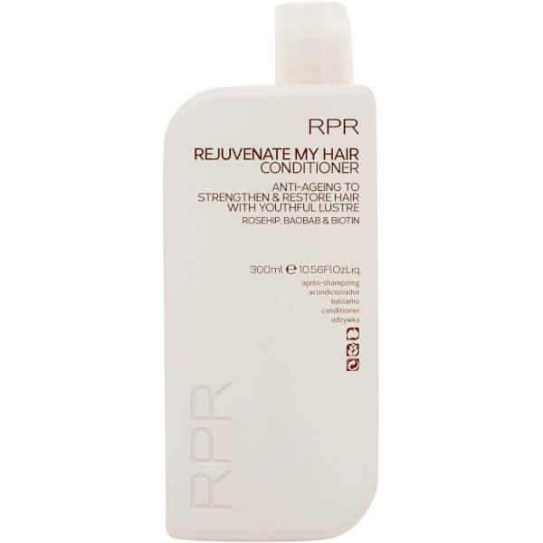 RPR Rejuvenate My Hair Anti-Aging Conditioner 300ml