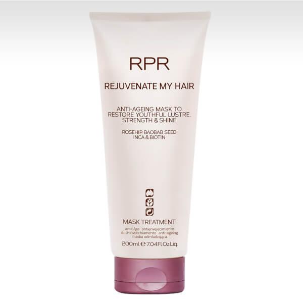 RPR Rejuvenate My Hair Anti-Aging Treatment 200ml