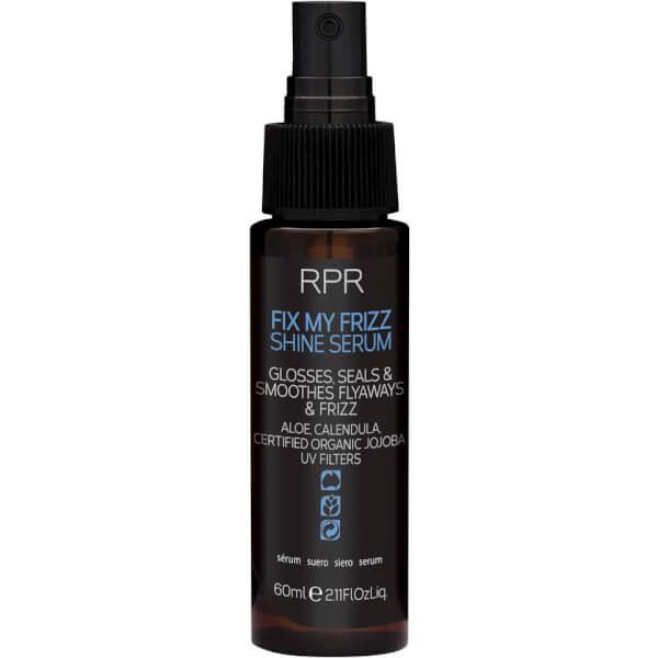 RPR Fix My Frizz Smoothing Serum 60ml