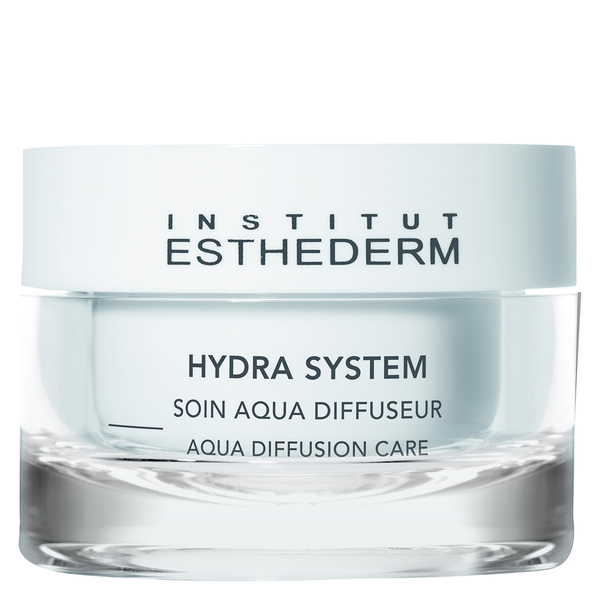 Institut Esthederm Aqua Diffusion Care 50 ml