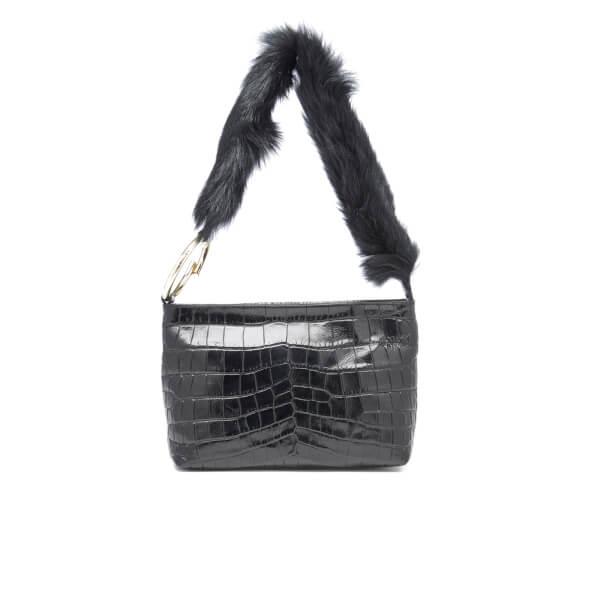 Elizabeth and James Women's Finley Bag - Black