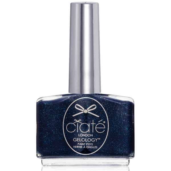 Ciaté London Gelology Nail Varnish - Midnight in Paris 13.5ml