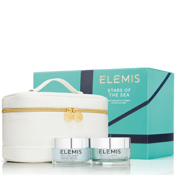 Elemis Stars of the Sea Collection (Worth £175)