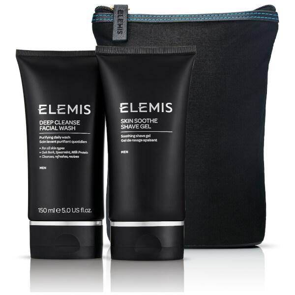 Elemis Men's Smooth Operator Collection (Worth £42.50)