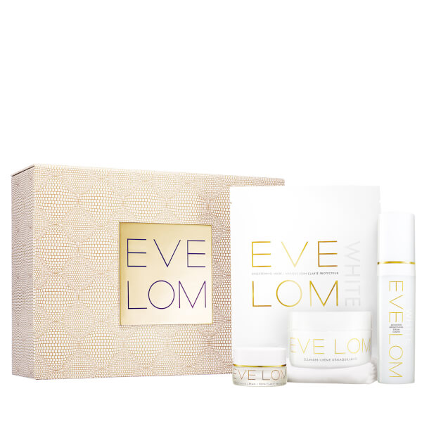 Eve Lom The Perfecting Ritual Collection (Worth $257.20)