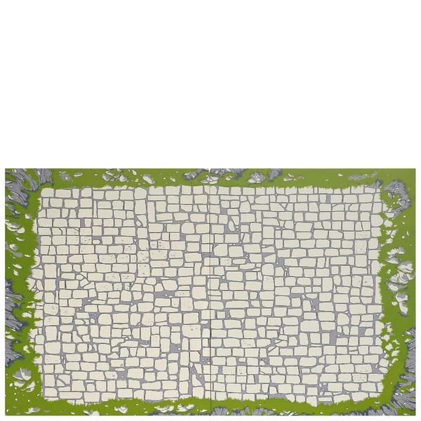 Papo Medieval Era: Foldable Tray