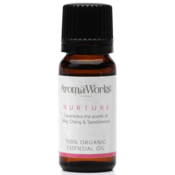 AromaWorks Nurture Essential Oil 10ml