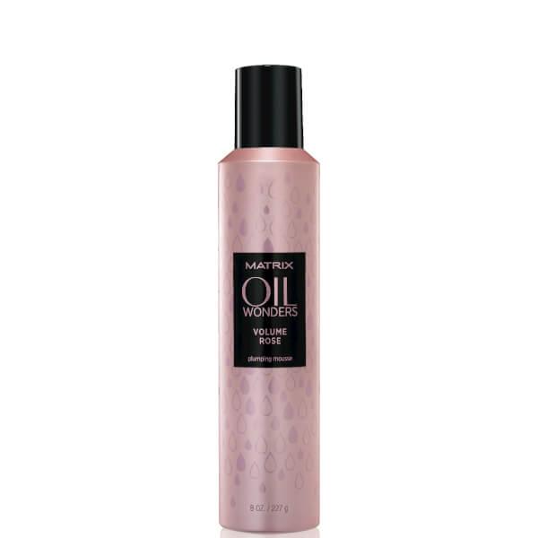 Matrix Oil Wonders Volume Rose Mousse 250ml