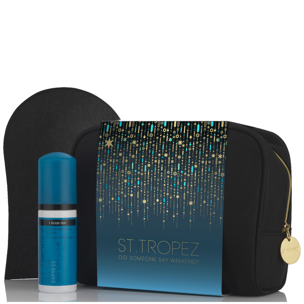 St. Tropez Weekend Getaway Kit (Worth £16.00)