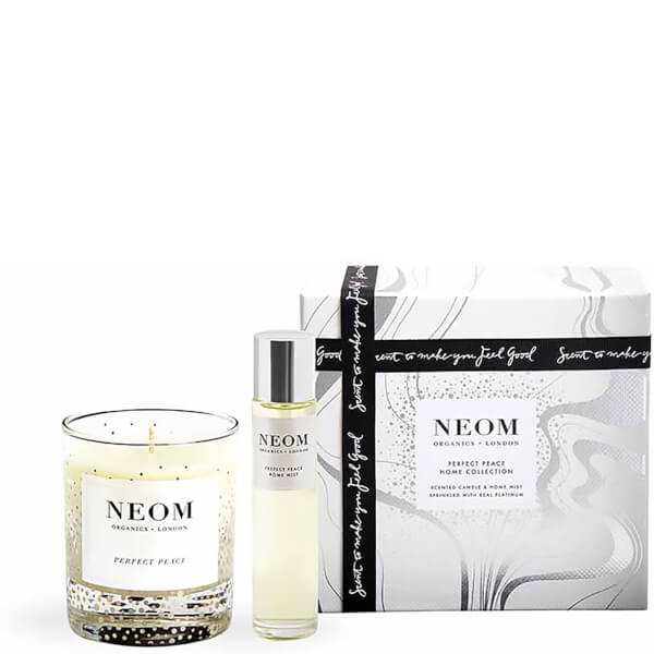 NEOM Organics Perfect Peace Home Collection