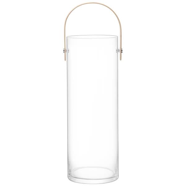 LSA Circle Container & Ash Handle - 54cm