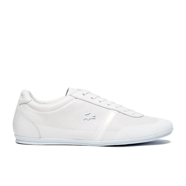 Lacoste Men's Mokara 116 1 Cam Trainers - White