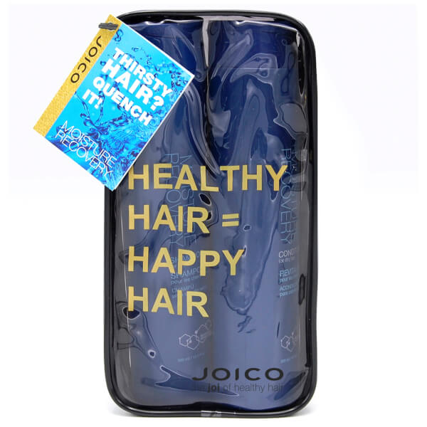 Joico Moisture Recovery Shampoo and Conditioner Gift Pack