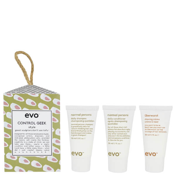Evo Tree Hangers Control Geek Set