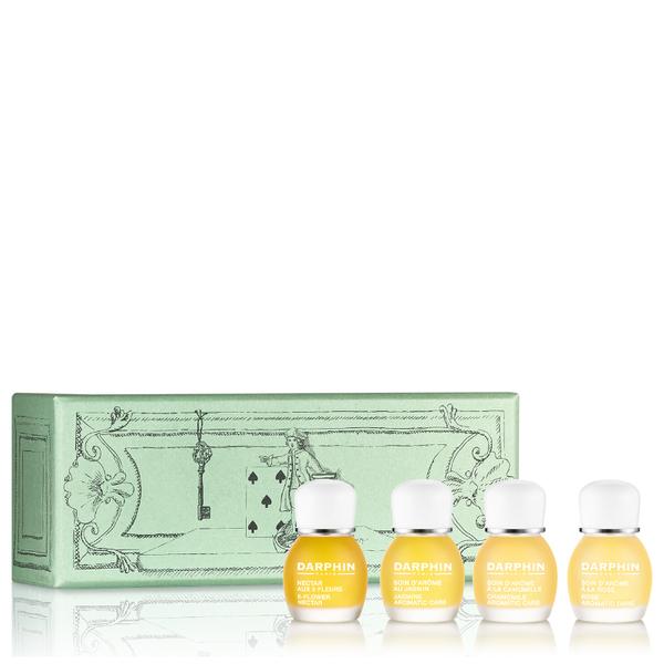 Darphin Essential Oil Elixirs Set - Exclusive (Worth £68)