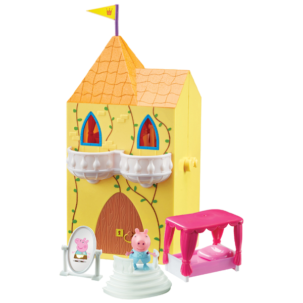 Peppa Pig Princess Peppa's Enchanted Tower