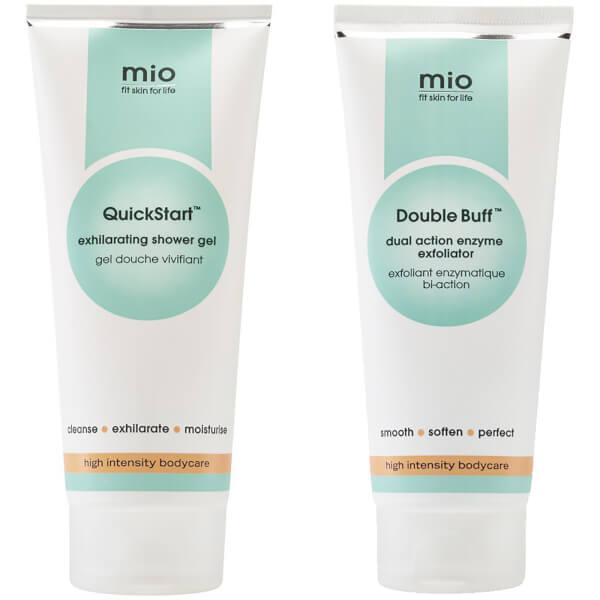 Mio Shower Essentials Duo