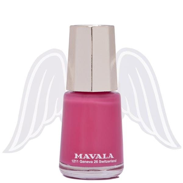 Mavala Christmas Angel 338 My Darling Nail Polish 5ml